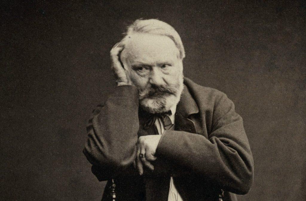 Né un 26 février : Victor Hugo