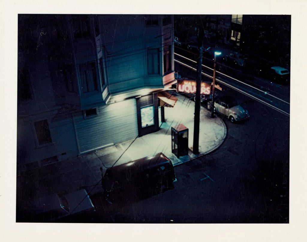 Londres : Inauguration de l'exposition de Wim Wenders