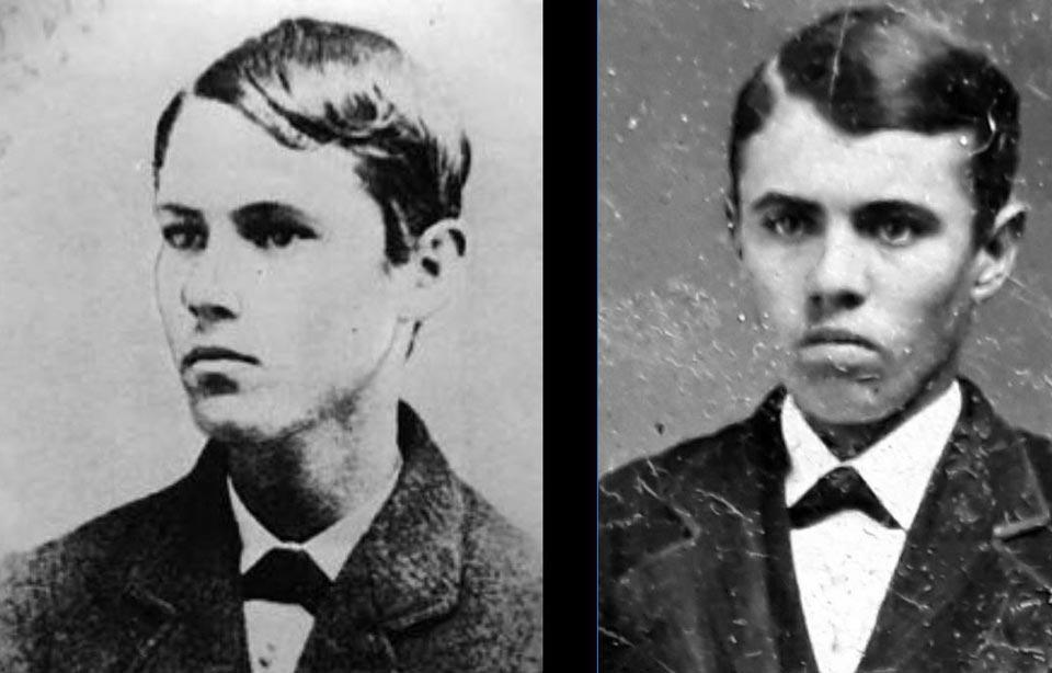 Ephéméride (1882) : Jesse James est abattu
