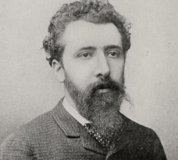 Ephéméride (1891) : Mort de Georges Seurat