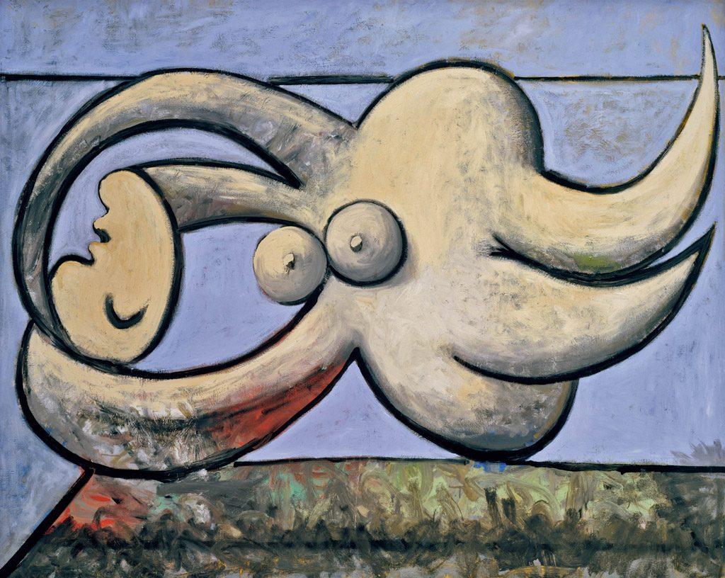Picasso, amour gloire et tragédie à la Tate Modern