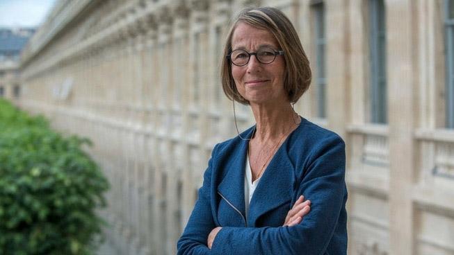 Carte blanche à Audrey Bazin : Un appel au Ministère de la Culture
