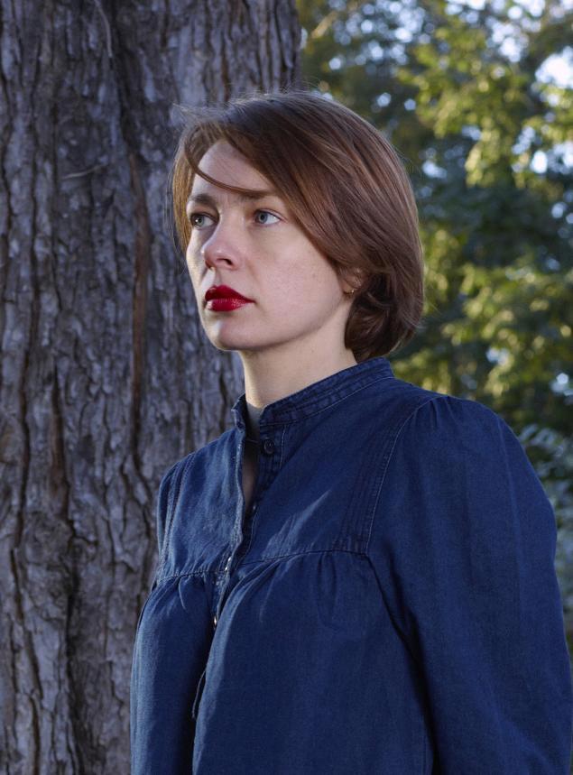 Festival International de Mode et de Photographie àHyères : Rencontre avec Raphaëlle Stopin