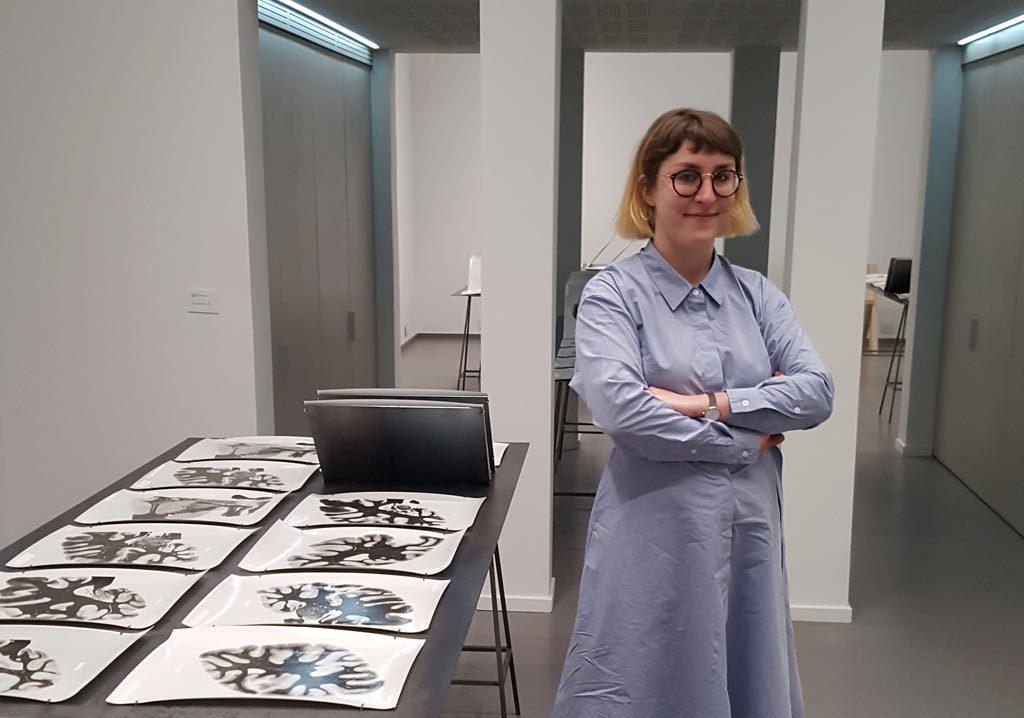 Rencontre avec Marine Lang, déléguée Mécènes du sud Montpellier