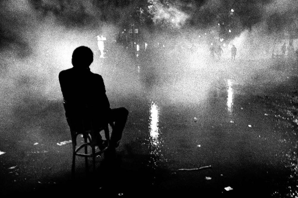 Ça s'est passé un 3 juin : Décès du photographe français Claude Dityvon