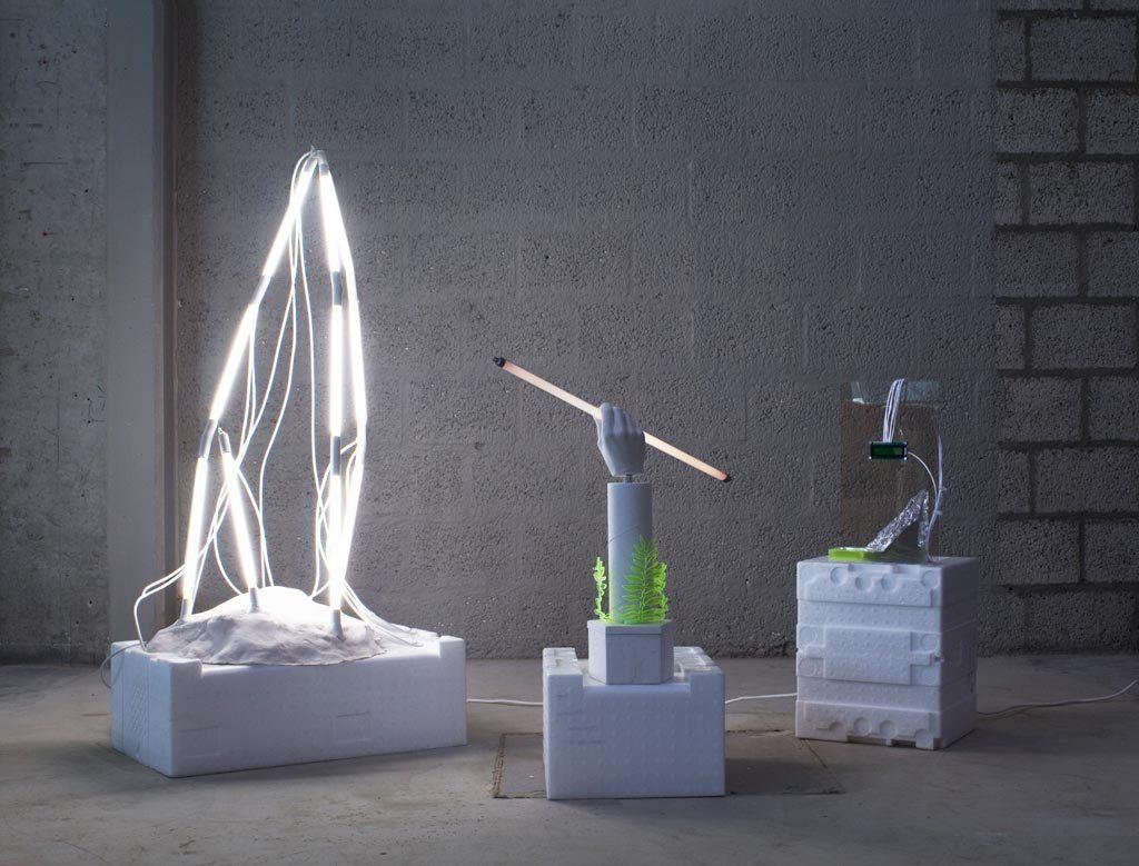 Design Parade 2018, les finalistes dévoilés