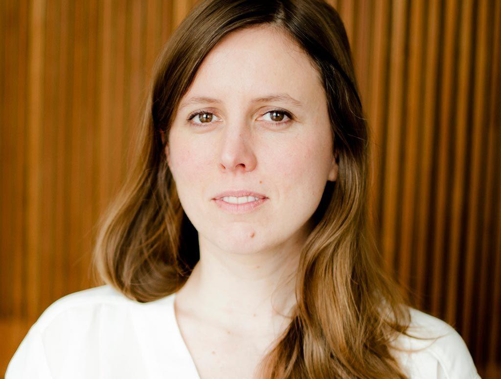 Rencontre avec Fanny Gonella, nouvelle directrice du Frac Lorraine