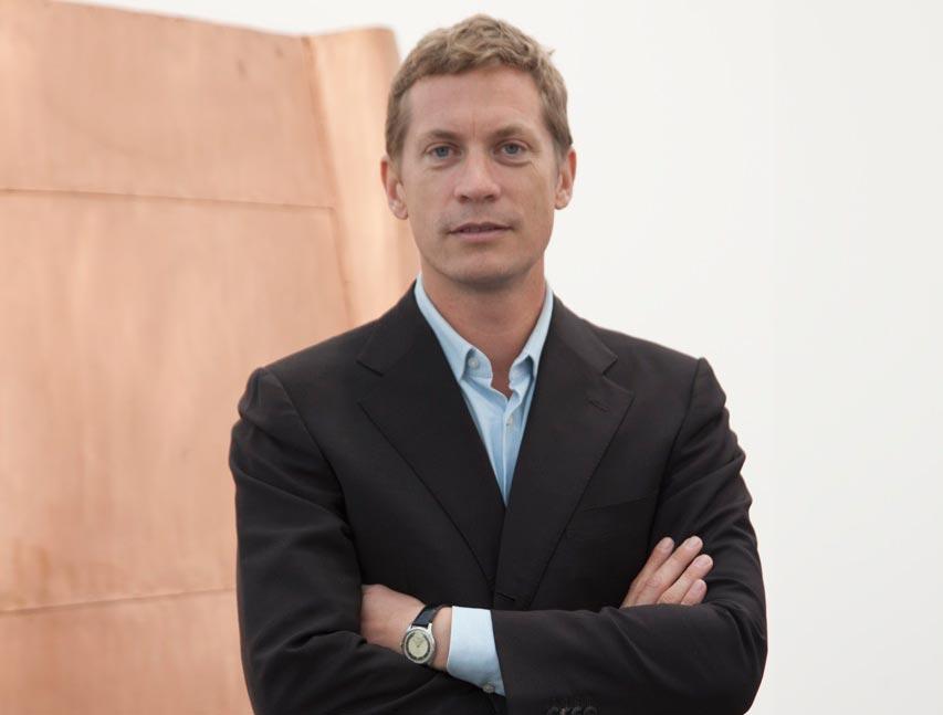 Rencontre avec Niklas Svennung, Chantal Crousel galerie, partenaire de l'exposition Danh Vo au CAPC