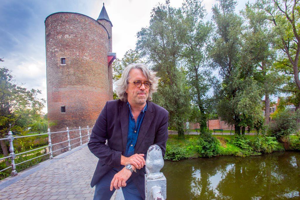Triennale de Bruges 2018 : Un vent nouveau souffle sur la ville par Michel Dewilde co-commissaire