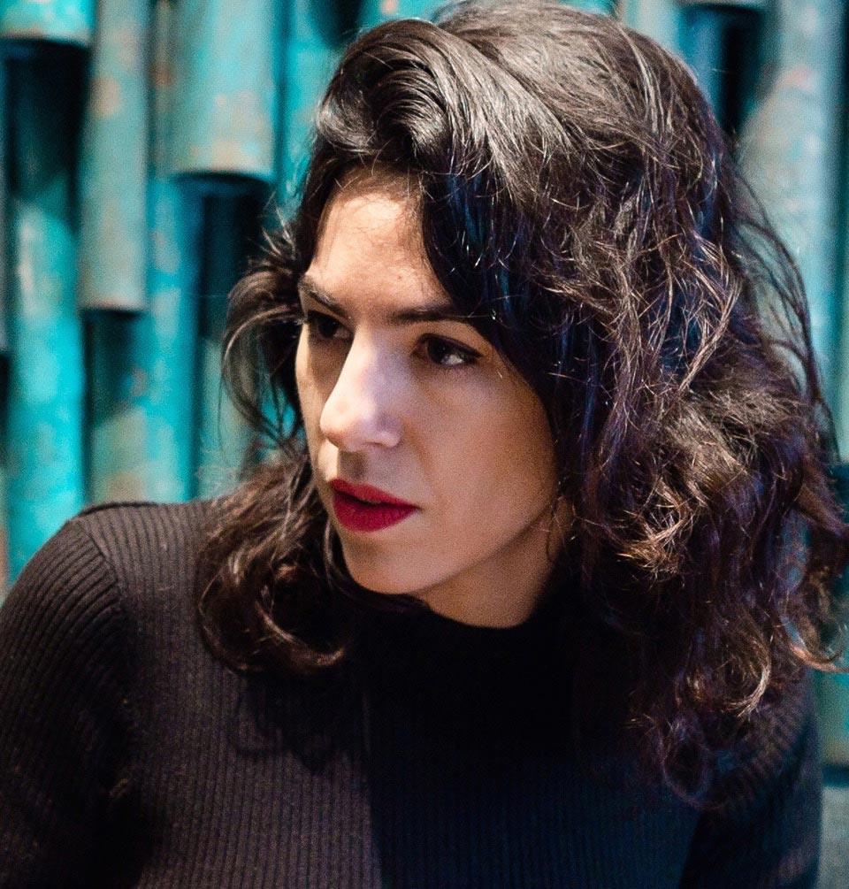 Interview croisé entre la galeriste Marion Papillon et Léa Chauvel Lévy commissaire de «Leur printemps» <br>Paris Gallery Weekend #5