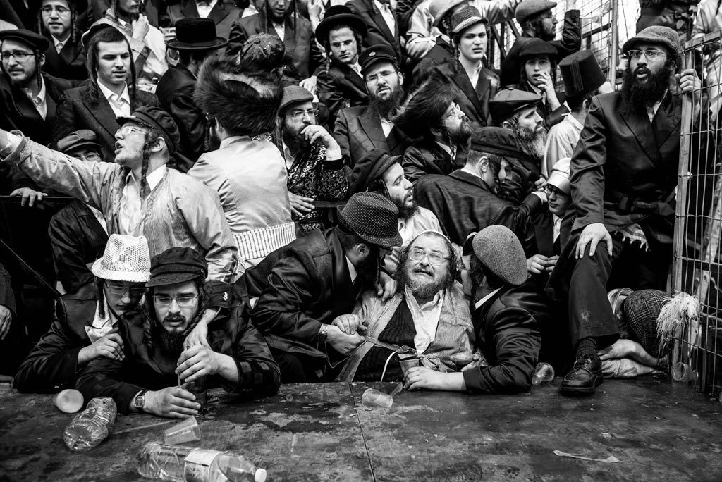 Kolga Tbilisi Photo 2018 : Decryptage avec Sébastien Leban
