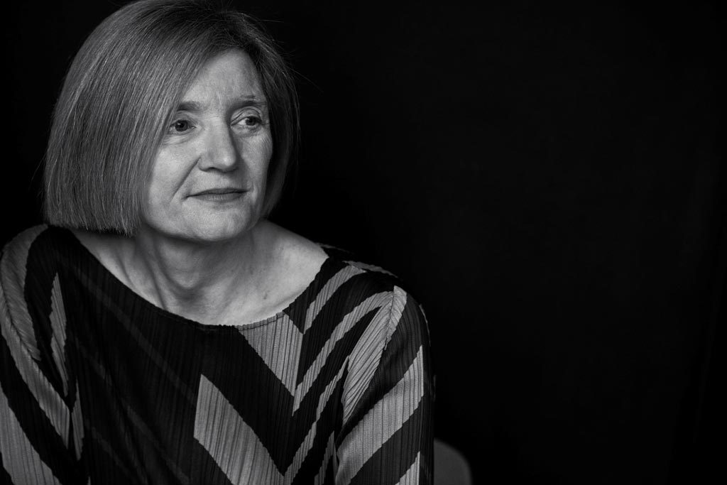 Rencontre avec Catherine Grenier, directrice conservatrice générale de la Fondation Giacometti