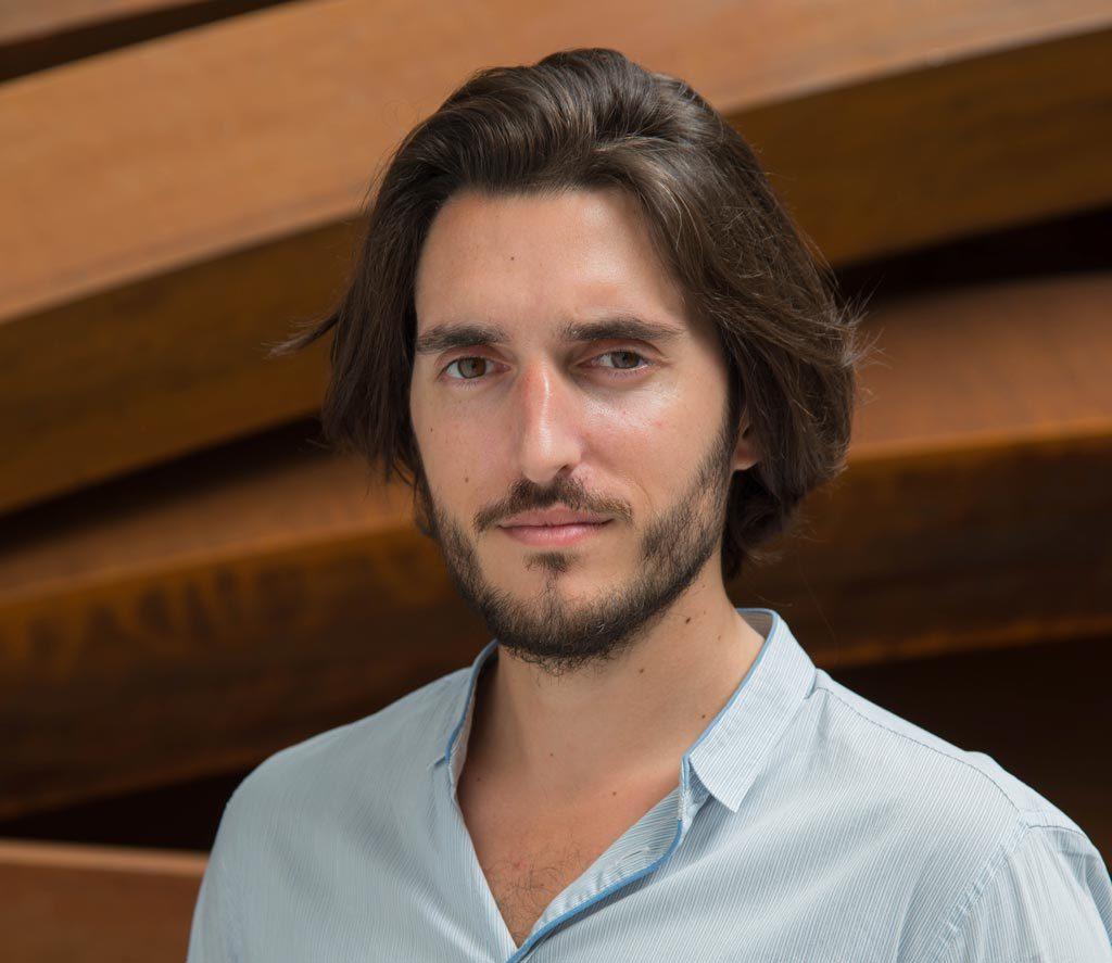 Alexandre Devals, directeur de la Venet Foundation, ambitions et perspectives