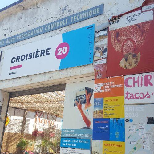 Arles-Croisiere