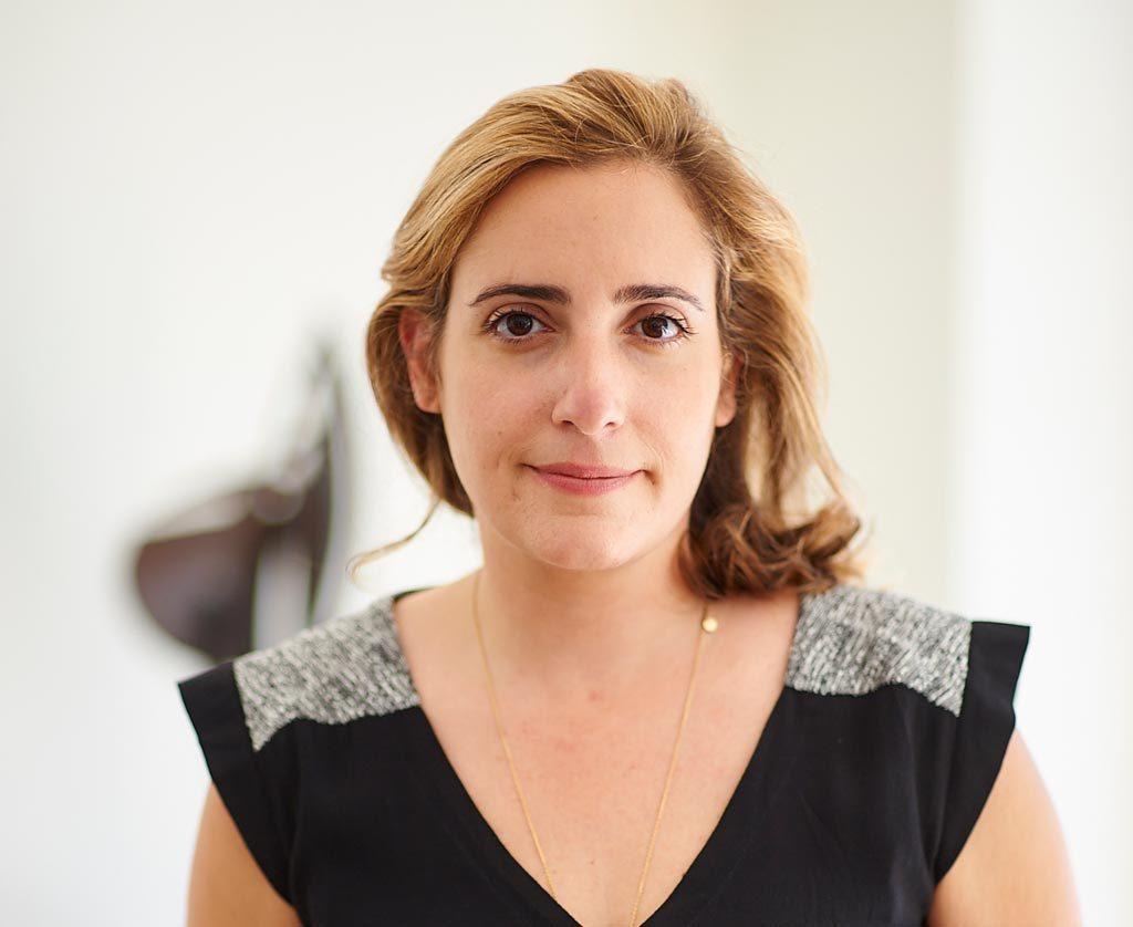 Rencontre avec Louma Salamé, directrice de la Boghossian Foundation, villa Empain à Bruxelles