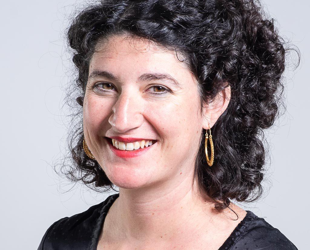 Rencontre avec Marie Terrieux, directrice de la Fondation François Schneider, centre d'art contemporain