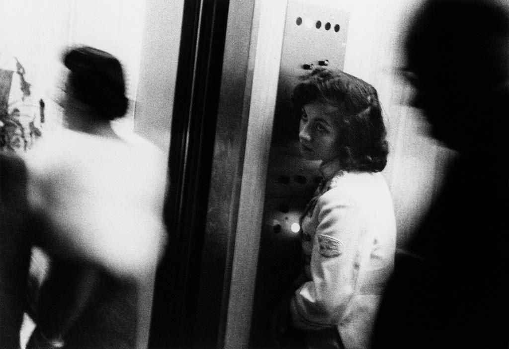 Né un 9 novembre : Robert Frank