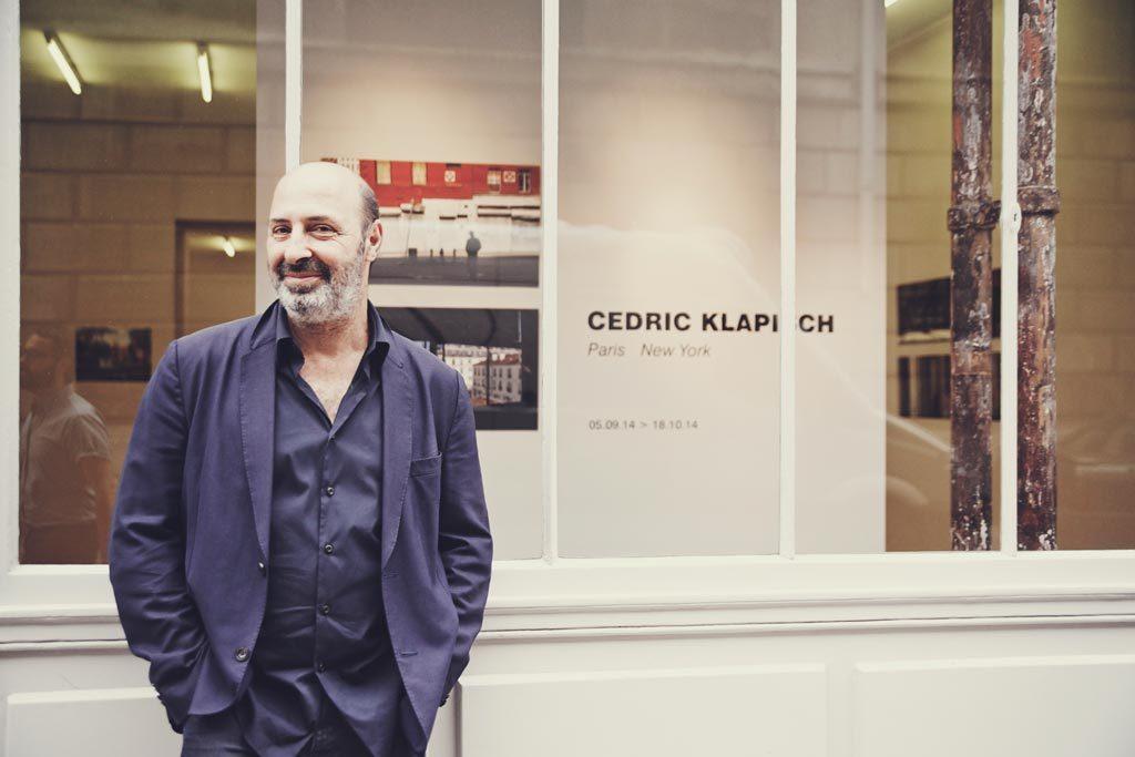 Né un 4 septembre : Cédric Klapisch