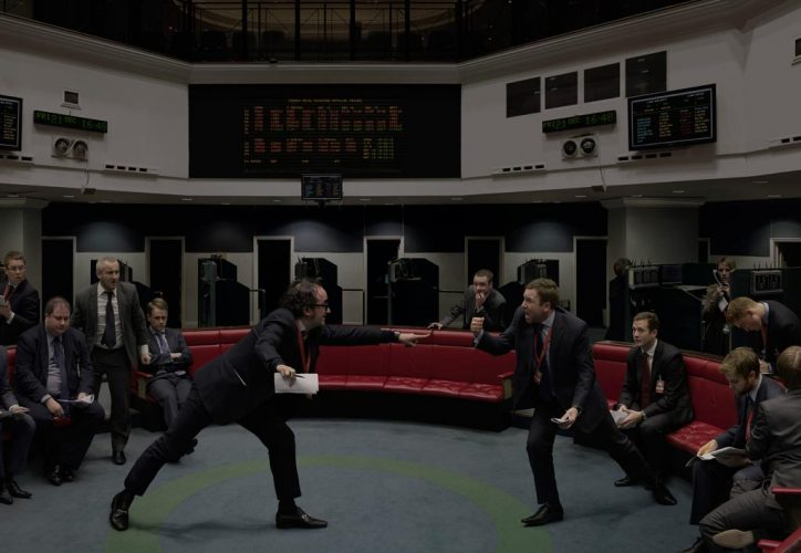 ©Luc-Delahaye_Trading-Floor_2012