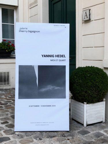 Exposition-'Midi-et-Quart'-de-Yannig-Hedel---Galerie-Thierry-Bigaignon-6