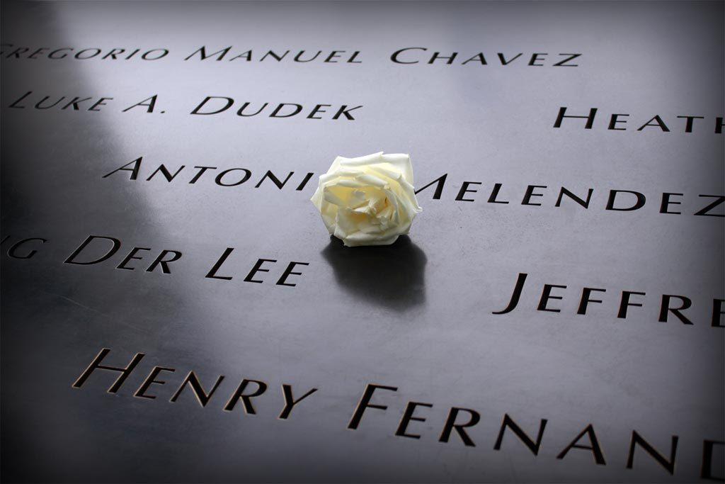 Ça s'est passé un 11 septembre : Les Attentats du World Trade Center