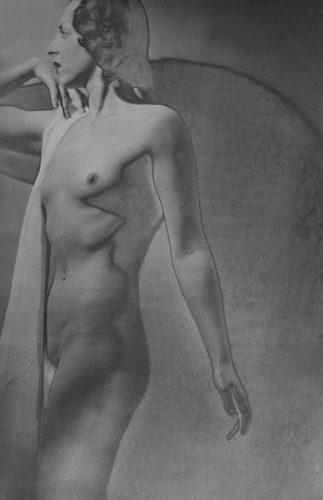 Laure-Albin-Guillot-Etude-de-nu,-solarisation