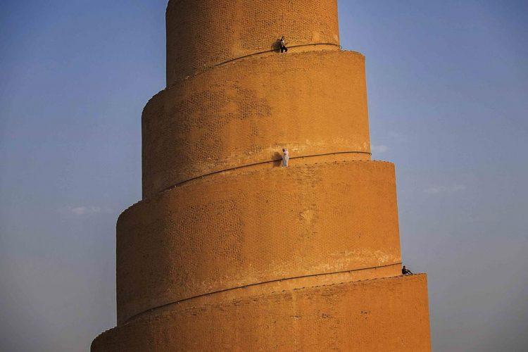 Minaretpress