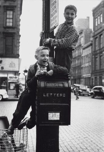 New-York,-1955©Sabine-WeissBD