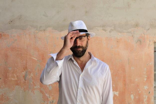 Stefano Stoll nommé conseiller artistique du Prix HSBC 2019 <br>Les candidatures sont ouvertes !