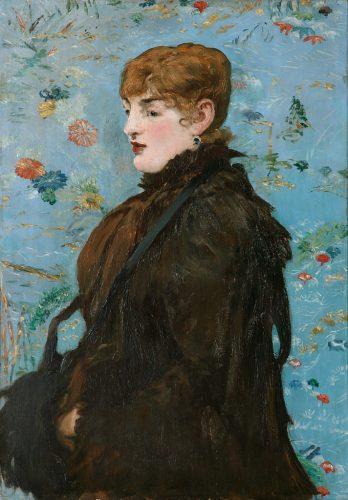 Édouard-Manet-Automne