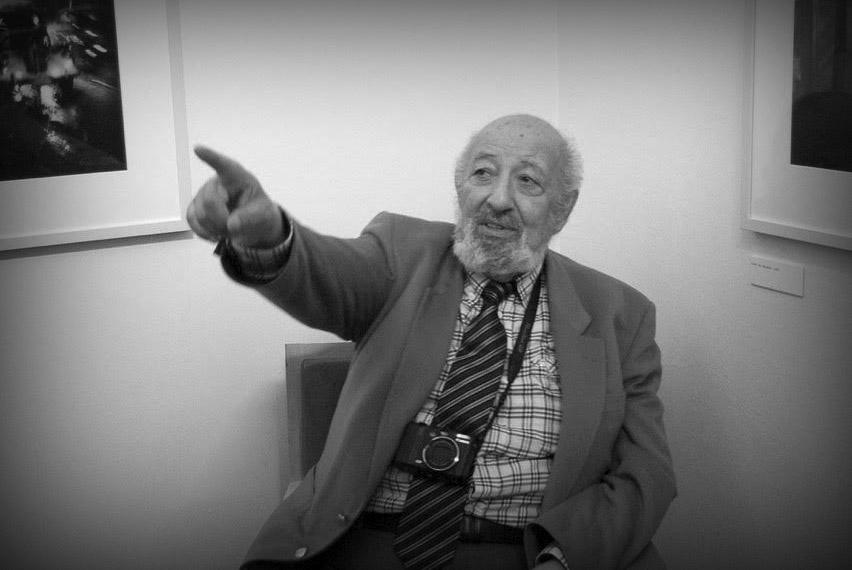 Mort du photographe turc Ara Güler (1928 – 2018)
