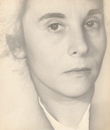 Jeanne-Mandello,-Sans-titre-(autoportrait)