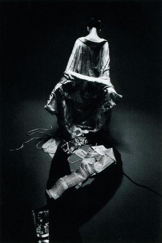 Kimono,1963©Eikoh-Hosoe