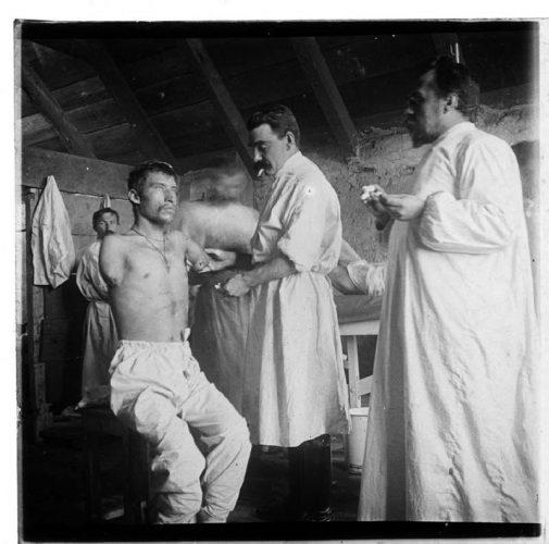 serguei-chelnokov-l-hopital-de-port-arthur-1904--amputation
