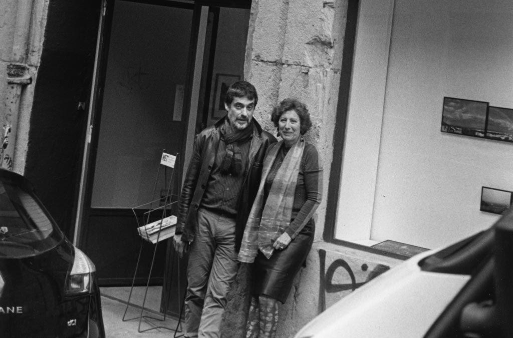 La Foire Paris Photo participe t-elle à la mise en danger du marché de demain ? <br>Rencontre avec Jacques Damez, la Galerie Le Réverbère