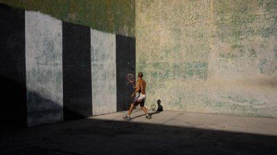 Lost in Translation. Etat des lieux de La Havane par Paul Mougeot