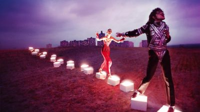 Michael Jackson en version plus conceptuelle que pop au Grand Palais !