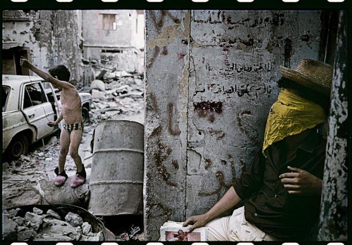 LIBAN--1602-16-0564