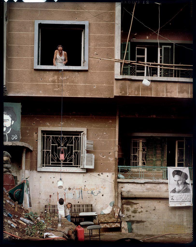 liban la guerre sans fin