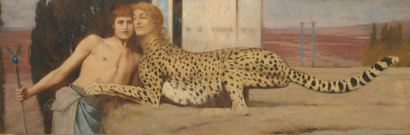 12.-Khnopff---Des-Caresses,-Crédit-photo-J.-Geleyns-Art-Photography