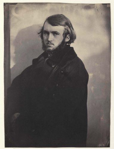 Adrien-Tournachon-Gustave-Doré