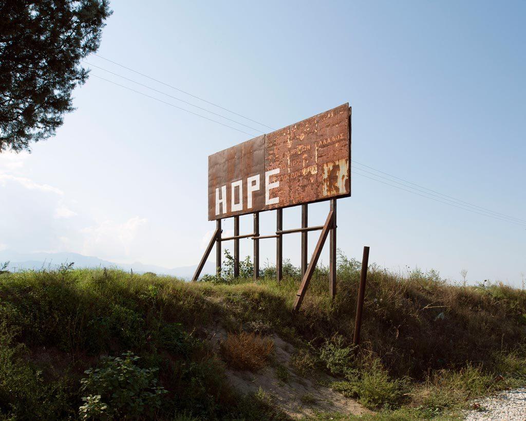 Carte blanche à Samuel Bollendorff : La photographie témoin de l'exil