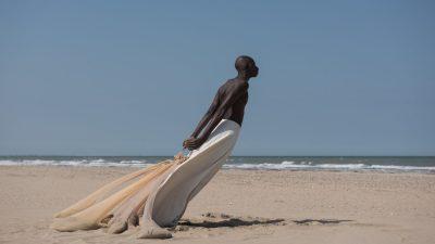 Anitya, une série photographique d'Isabelle Chapuis