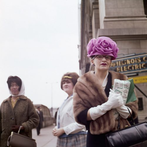 Chicago,-1962