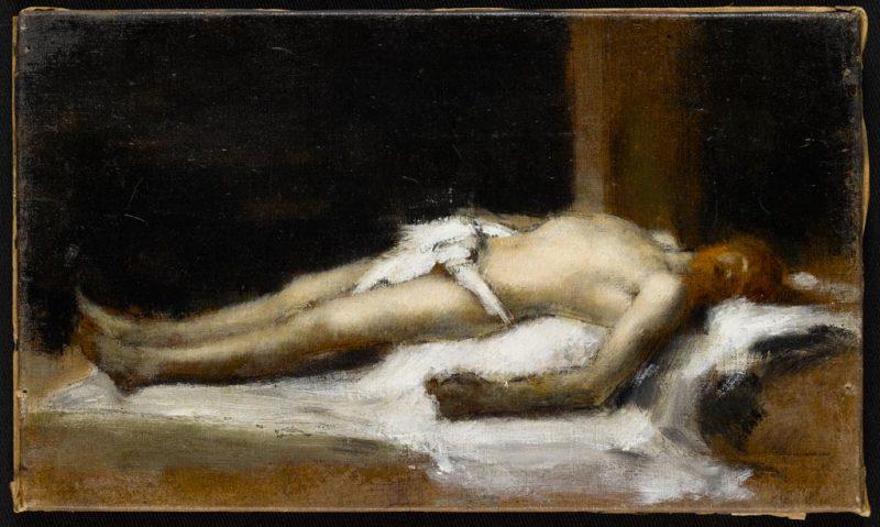 JJ-HENNER-_-LE-CHRIST-AU-LINCEUL,-18896
