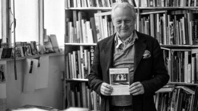 Rencontre avec Joerg Bader, directeur Centre de la photographie de Genève