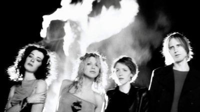 Carte blanche à Annie Gabrielli: Playlist 100% rock féminin