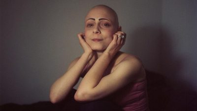 On Hair and (Women) de Clara Abi Nader