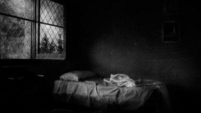 Al Andalus, une série photographique de Vincent Descotils