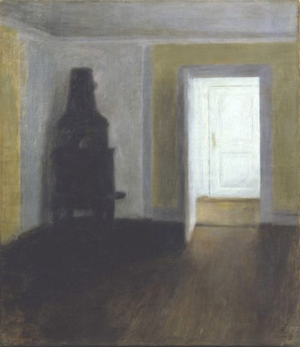 Hammershoi-White-door-Avar